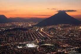 Monterrey. Turismo en México